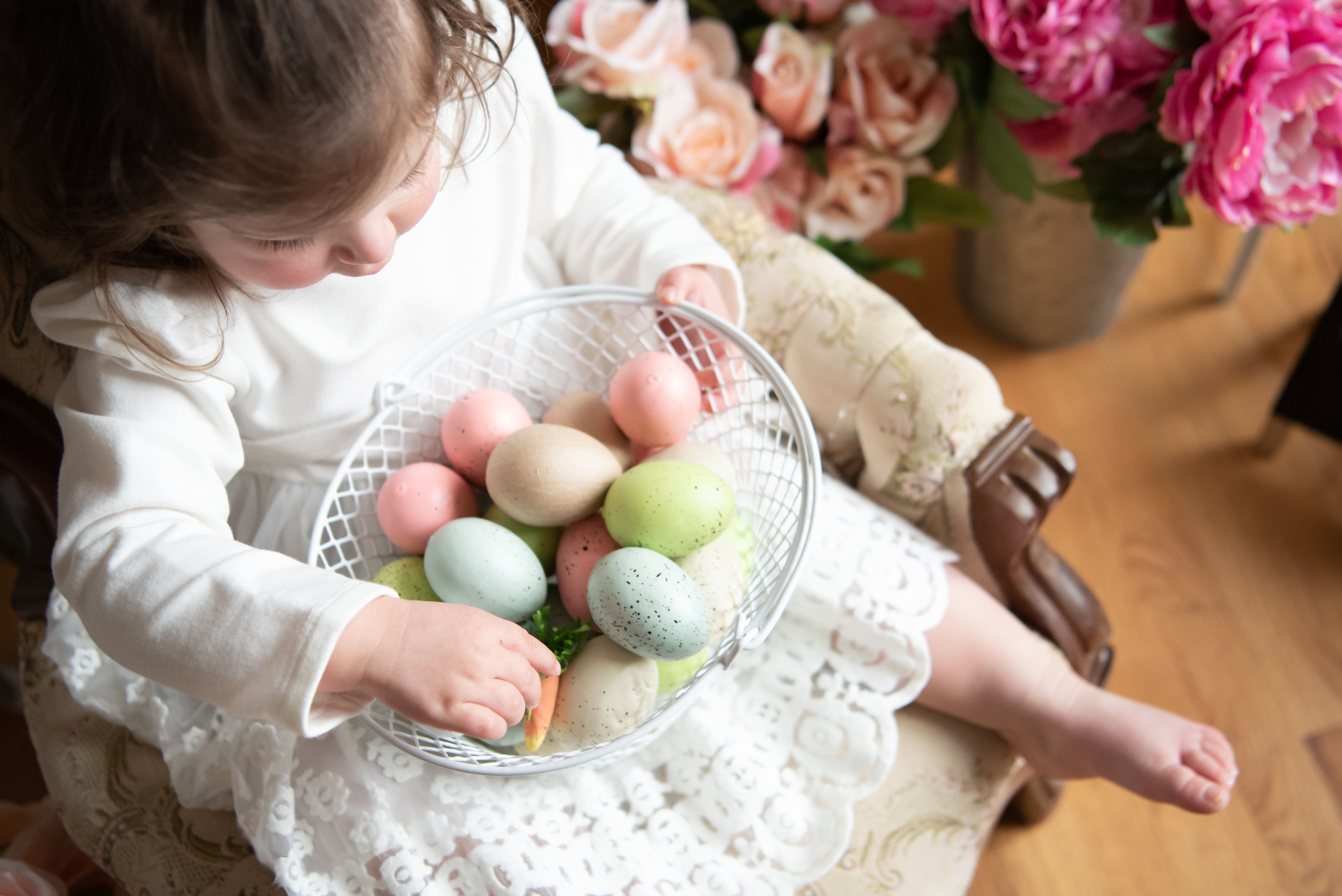 livonia photographer, easter photography