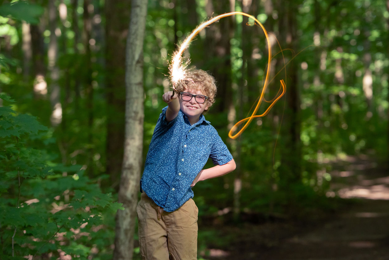 harry potter themed photoshoot, wizard photo session, northville michigan