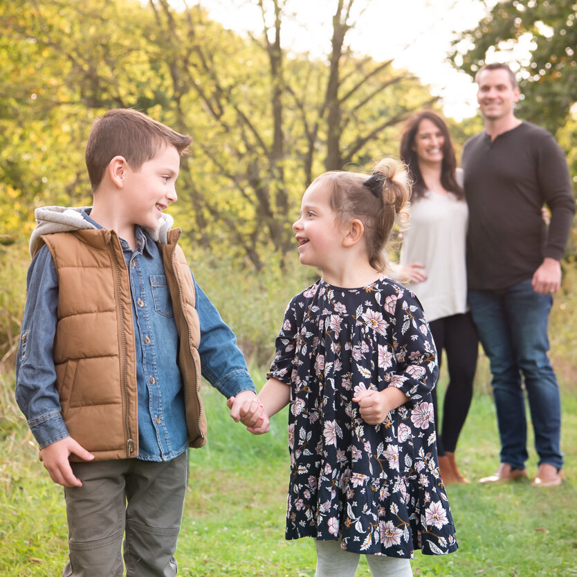 Family Photography, Livonia Photographer